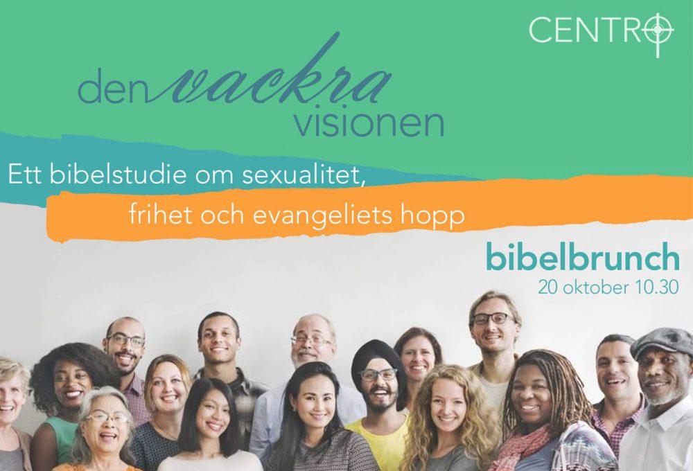 Bibelbrunch – Den vackra visionen – Frågestund