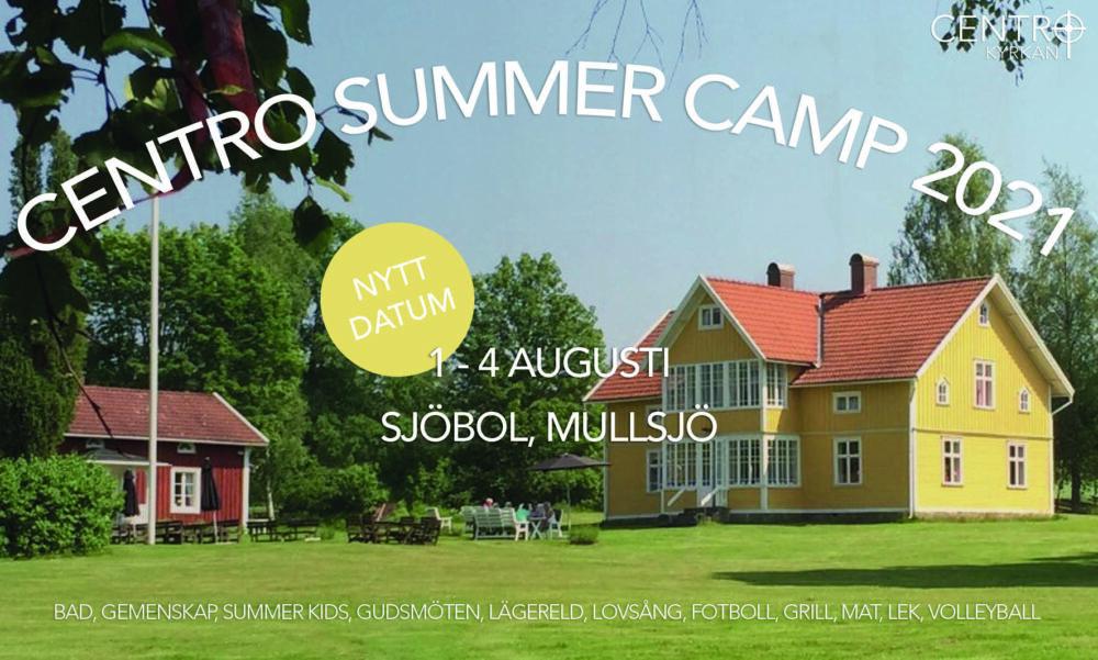 Bibelstudie från Summer Camp: Förnyelse och Återupprättelse del 3: Lärdomar från Petrus liv